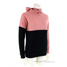Picture Jully Damen Sweater-Pink-Rosa-XS