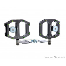 Magped Ultra 15 Magnetic Safety Pedals Pedale-Grau-One Size