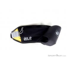 Jack Wolfskin Speed Liner Hüfttasche-Schwarz-One Size