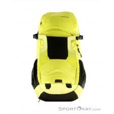 Evoc FR Enduro 16l Rucksack mit Protektor-Gelb-S