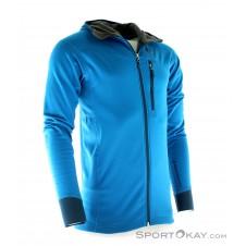 Black Diamond CoEfficient Hoody Herren Outdoorsweater-Blau-XS