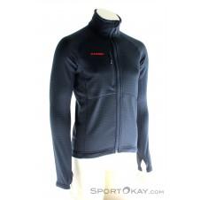 Mammut Aconcagua Light Jacket Herren Outdoorsweater-Blau-M