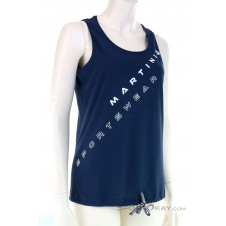 Martini First Step Damen Tanktop-Blau-S