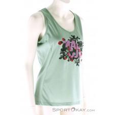 Maloja HalfingM. Top Damen T-Shirt-Grün-XS