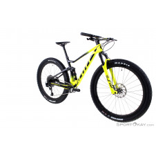"Scott Spark RC 900 WC 29"" 2020 Cross Country Bike-Gelb-M"