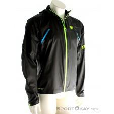 Dynafit Ultra Shakedry Jacket Herren Outdoorjacke-Schwarz-M