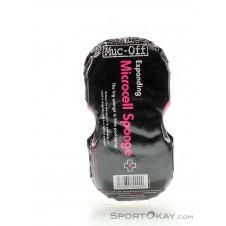 Muc Off Expanding Sponge Schwamm-Pink-Rosa-One Size