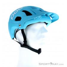 POC Tectal Bikehelm-Blau-XS-S