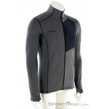 Mammut Aconcagua Light Jacket Herren Sweater-Schwarz-M