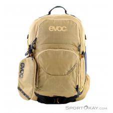 Evoc Explorer Pro 26l Bikerucksack-Beige-30
