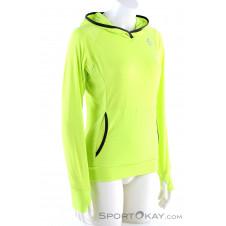 Scott Trail MTN 20 L/SL Damen Outdoorsweater-Grün-M