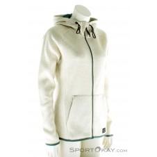 O'Neill Hoody Fleece Piste Damen Outdoorsweater-Braun-M