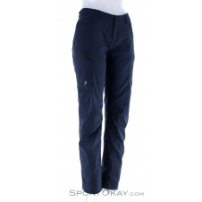 Peak Performance Iconiq Pant Damen Outdoorhose-Blau-S