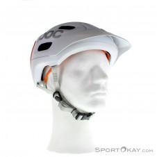 POC Trabec Race Bikehelm-Orange-XS/S
