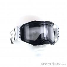 Scott Prospect Enduro Downhillbrille-Schwarz-One Size