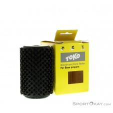 Toko Rotary Brush Horsehair Werkzeug-Braun