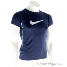 Nike Legacy Graphic Jungen T-Shirt-Blau-S