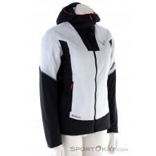 Dynafit Speed Insulation Hooded Damen Outdoorjacke-Grau-34