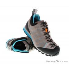 Dolomite Diagonal GTX Damen Trekkingschuhe Gore-Tex-Grau-4