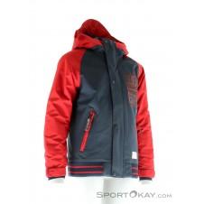 O'Neill Player Jacket Jungen Skijacke-Blau-140