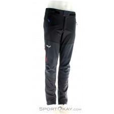 Salewa Ortles Short Herren Outdoorhose-Schwarz-27