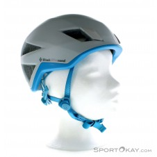 Black Diamond Vector W Damen Kletterhelm-Weiss-S/M