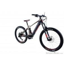 "Scott Strike eRide 720 27,5"" 2019 E-Bike Trailbike-Braun-M"