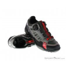 Scott Crus-R Boa Lady Shoe Damen Bikeschuhe-Grau-36