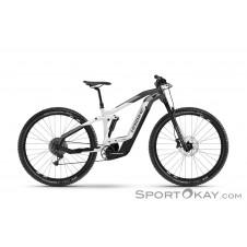 "Haibike FullNine 8 29"" 2021 E-Bike All Mountainbike-Mehrfarbig-M"