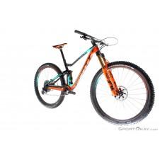 Scott Genius 900 Tuned 2018 All Mountainbike-Mehrfarbig-M