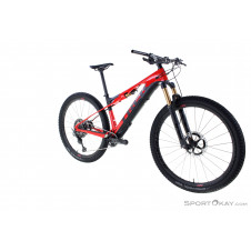 "Trek E-Caliber 9.9 XTR 29"" 2021 E-Bike Cross Country Bike-Mehrfarbig-M"