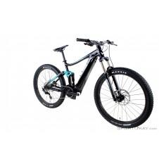"""Liv Embolden E+ 2 Power 27,5"""" 2019 Damen E-Bike Trailbike-Schwarz-M"""