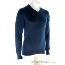 CMP FZ Hoodie Jacket Herren Freizeitsweater-Blau-46