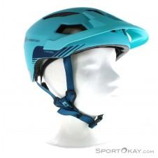 Sweet Protection Dissenter Damen Bikehelm-Blau-S-M