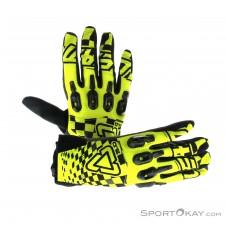 Leatt Glove DBX 3.0 X-Flow Bikehandschuhe-Gelb-S