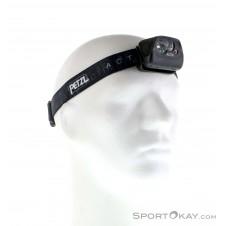 Petzl Actik 300lm Stirnlampe-Schwarz-One Size