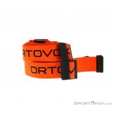 Ortovox Suspenders Hosenträger-Schwarz-One Size