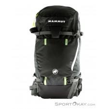 Mammut Light RAS 30l Airbagrucksack ohne Kartusche-Schwarz-30