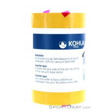 Kohla Transfertape Tourenfell Zubehör-Gelb-One Size