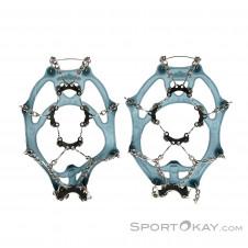 Snowline Chainsen Light Spikes-Grau-M