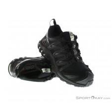 Salomon XA Pro 3D GTX Damen Traillaufschuhe Gore-Tex-Schwarz-7