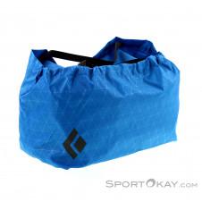 Black Diamond Burrito Half Rope Bag Seiltasche-Blau-One Size