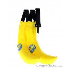 Boot Bananas Wintersport Schuherfrischer-Gelb-One Size