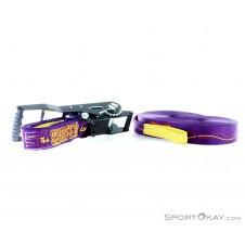 Gibbon Surfer Line 30m Slackline-Lila-One Size