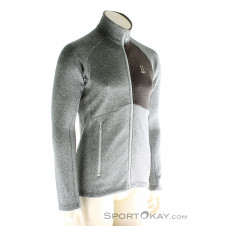 Haglöfs Nimble Jacket Herren Sweater-Grau-XL