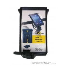 Topeak SmartPhone DryBag 6'' Handytasche-Schwarz-One Size
