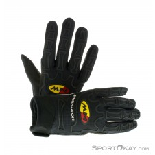 Northwave Skeleton Full Gloves Bikehandschuhe-Grau-M