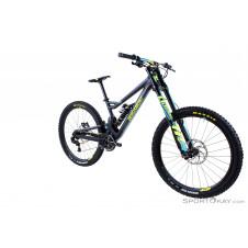 "Bergamont Straitline Ultra 27,5"" 2019 Downhillbike-Mehrfarbig-M"