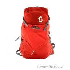 Scott Trail Rocket FR 18l Pack Bikerucksack-Rot-One Size