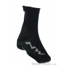 Northwave FIR High Shoecover Überschuhe-Schwarz-S